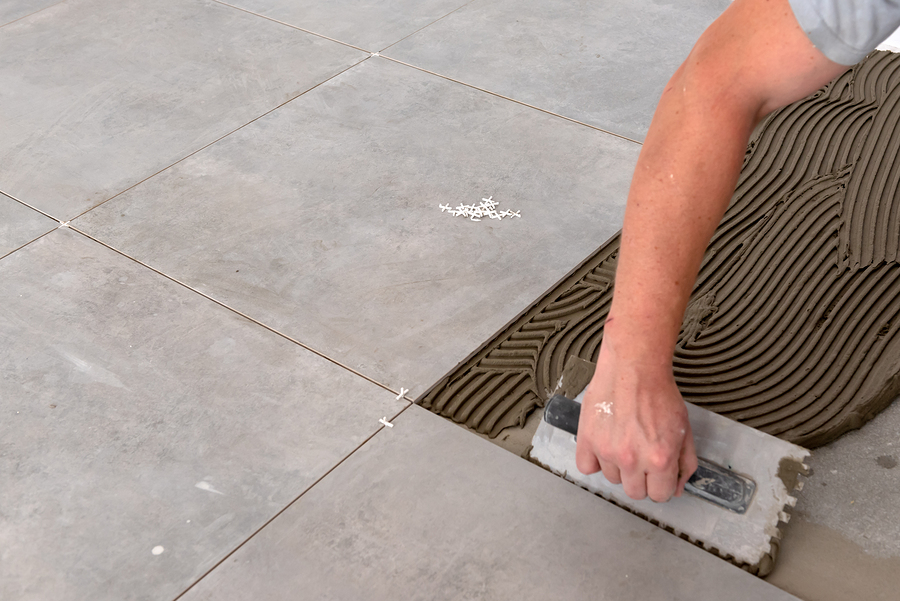 Discover the benefits of porcelain flooring
