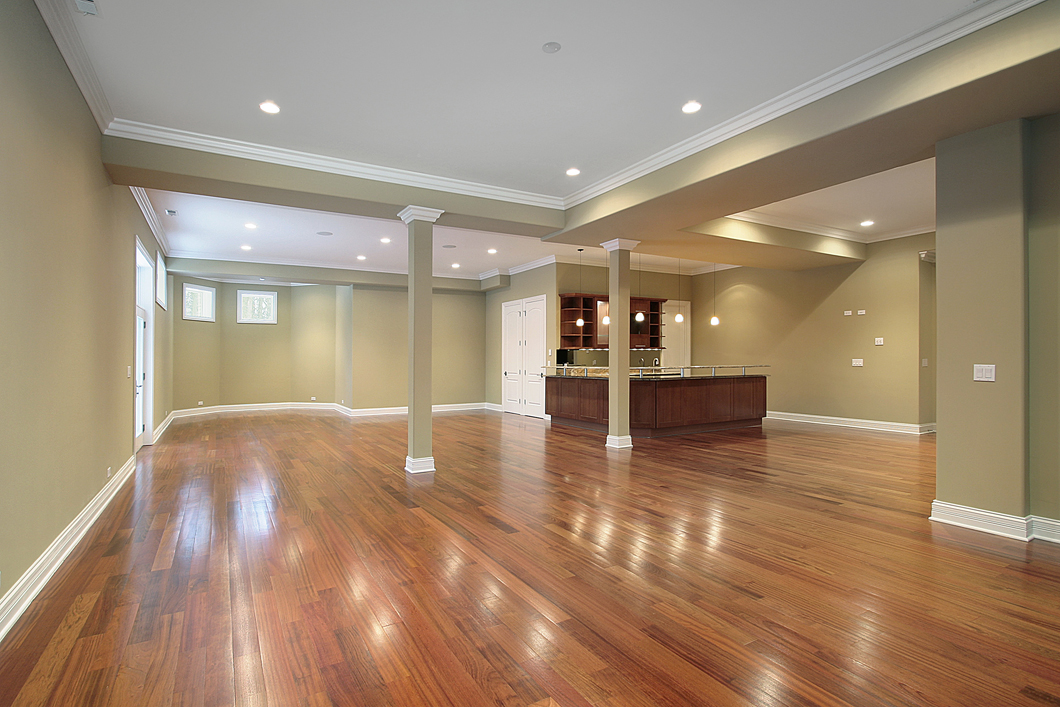 Rely on an experienced flooring contractor to handle your job